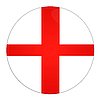 ID 3032529   Englands Icon mit Flagge   Illustration mit hoher Auflösung   CLIPARTO