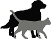 ID 3033541 | Zwierzęta | Klipart wektorowy | KLIPARTO