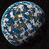 ID 3033676 | Blauer unbekannter Planet | Foto mit hoher Auflösung | CLIPARTO