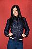 ID 3034912 | Dziewczyna w płaszczu | Foto stockowe wysokiej rozdzielczości | KLIPARTO