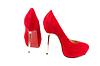 ID 3298088 | 红色女皮鞋 | 高分辨率照片 | CLIPARTO
