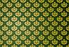 ID 3021491 | Złoty i zielony wzór glamour | Klipart wektorowy | KLIPARTO