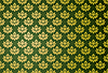 ID 3021491 | Grünes Glamour-Muster | Stock Vektorgrafik | CLIPARTO