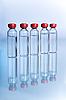 ID 3022447 | Fiolek z płynem dla medycyny lub nauki | Foto stockowe wysokiej rozdzielczości | KLIPARTO