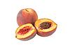 Süße Pfirsiche | Stock Foto
