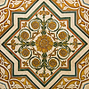 ID 3063695 | 大理石地板上的装饰品 | 高分辨率照片 | CLIPARTO