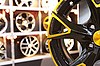 ID 3022749 | Koła samochodu | Foto stockowe wysokiej rozdzielczości | KLIPARTO