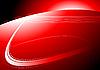 Czerwonym tle abstrakcyjna | Stock Vector Graphics