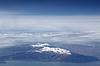 ID 3023626 | Ośnieżone góry i chmury | Foto stockowe wysokiej rozdzielczości | KLIPARTO