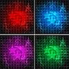 ID 3023952 | Jasne tło z gwiazdami | Klipart wektorowy | KLIPARTO