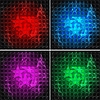 ID 3023952 | 별 밝은 배경 | 벡터 클립 아트 | CLIPARTO