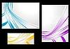 ID 3024661 | Abstrakte Hintergründe und Banner | Stock Vektorgrafik | CLIPARTO