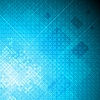 Piękne tło hi-tech | Stock Vector Graphics