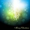 abstrakter Weihnachts-Hintergrund
