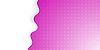abstrakter hellen rosa gewellten Hintergrund