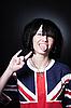 ID 3023935 | Schönes junges Punk-Mädchen | Foto mit hoher Auflösung | CLIPARTO