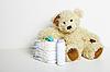 ID 3032466 | Zubehör für Neugeborene | Foto mit hoher Auflösung | CLIPARTO
