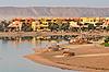 ID 3026176 | Städtische Landschaft in Ägypten | Foto mit hoher Auflösung | CLIPARTO