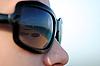 ID 3037766 | Okulary na twarzy dziewczyny `s | Foto stockowe wysokiej rozdzielczości | KLIPARTO