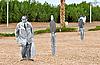 ID 3103811 | Menschliche Figuren aus Sperrholz | Foto mit hoher Auflösung | CLIPARTO