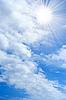 ID 3025863 | 夏天的天空 | 高分辨率照片 | CLIPARTO