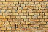 ID 3037846 | Tekstura z cegły wapiennej ścianie | Foto stockowe wysokiej rozdzielczości | KLIPARTO