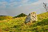 ID 3063138 | Большой камень на склоне | Фото большого размера | CLIPARTO
