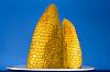 ID 3064956 | Waben mit Honig auf einem Teller | Foto mit hoher Auflösung | CLIPARTO