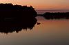 ID 3066538 | Rybacy na łodzi | Foto stockowe wysokiej rozdzielczości | KLIPARTO