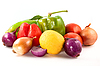 ID 3039362 | Reifes Gemüse | Foto mit hoher Auflösung | CLIPARTO