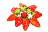 딸기 | Stock Foto