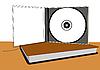 CD und Buch