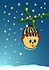 크리스마스 카드 | Stock Vector Graphics