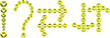 미소의 문자 집합 | Stock Vector Graphics