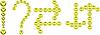 ID 3072973 | Zeichen aus Smileys | Stock Vektorgrafik | CLIPARTO