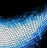 ID 3040062 | Geometrischer Tech-Hintergrund | Illustration mit hoher Auflösung | CLIPARTO