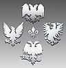 Silbere Adler