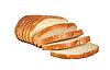 Белый хлеб | Фото