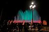 ID 3039887 | 밤에 바르셀로나에서 유명한 몬 주익 분수 | 높은 해상도 사진 | CLIPARTO