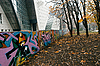 ID 3040263 | Graffiti ściany w Doniecku | Foto stockowe wysokiej rozdzielczości | KLIPARTO