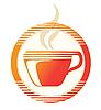 ID 3072908 | Heiße Tasse als Icon | Stock Vektorgrafik | CLIPARTO