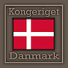 Dänemark | Stock Illustration