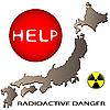 Katastrophe in Japan