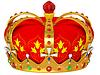 ID 3345995 | Königliche goldene Krone | Illustration mit hoher Auflösung | CLIPARTO