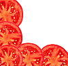 ID 3039889 | Tomaten-Ecke | Foto mit hoher Auflösung | CLIPARTO