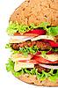 ID 3044210 | Großer Hamburger | Foto mit hoher Auflösung | CLIPARTO