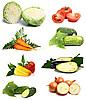 Frisches Gemüse | Stock Foto