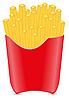 frites Kartoffel
