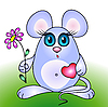 Nette Maus