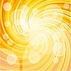 ID 3073481 | Streszczenie żółtym tle | Klipart wektorowy | KLIPARTO